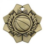 Imperial Medals -Basketball  Football Trophy Awards