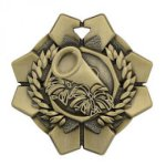Imperial Medals -Cheer  Football Trophy Awards