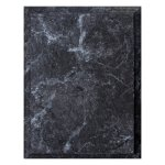 Black Marble Plaques Square Rectangle Awards